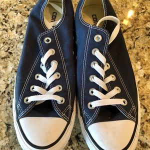 Converse All Star Chuck Taylor Woman's Sneakers